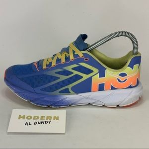 Hoka One One Tracer Running Shoes Women's Sz 6.5